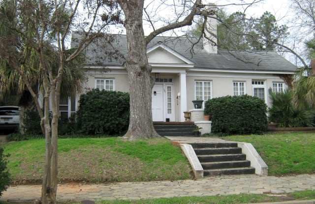 231 Horne Street - 231 Horne Street, Americus, GA 31709