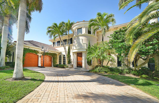 961 Banyan Drive - 961 Banyan Drive, Delray Beach, FL 33483