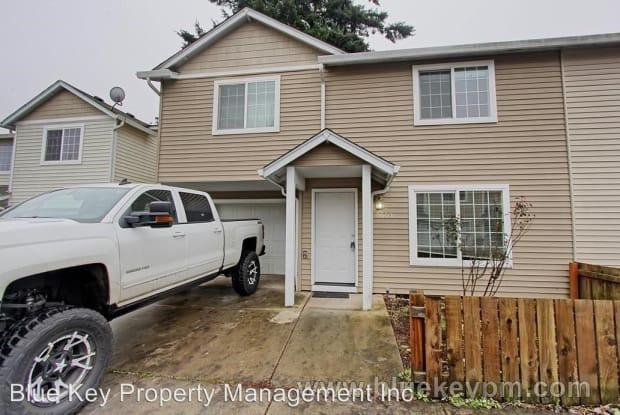 8603 NE 25th Circle - 8603 NE 25th Cir, Vancouver, WA 98662