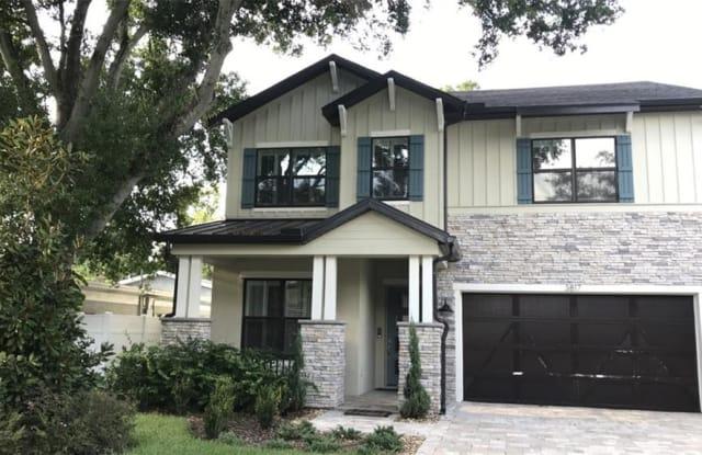 3817 W ANGELES STREET - 3817 West Angeles Street, Tampa, FL 33629