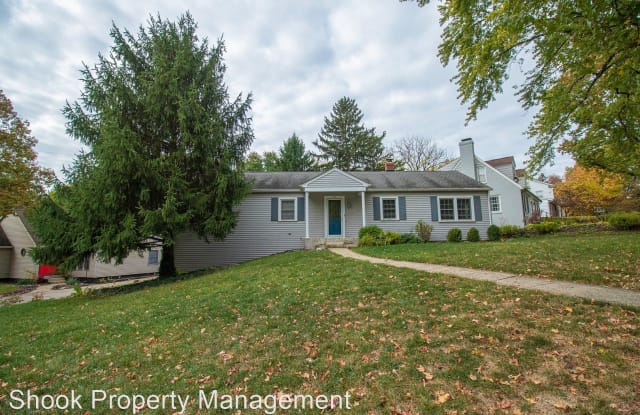 303 Forest Hill Dr - 303 Forest Hill Dr, West Lafayette, IN 47906