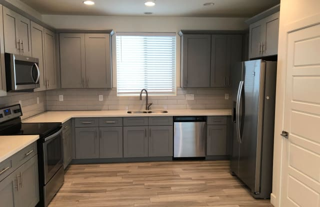 16508 S 10TH Street - 16508 South 10th Place, Phoenix, AZ 85048