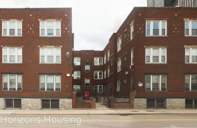 The Triad - 33 South Washington Avenue, Columbus, OH 43215
