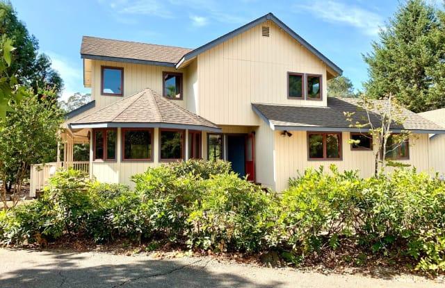 4442 Vine Hill Rd - 4442 Vine Hill Road, Sonoma County, CA 95472