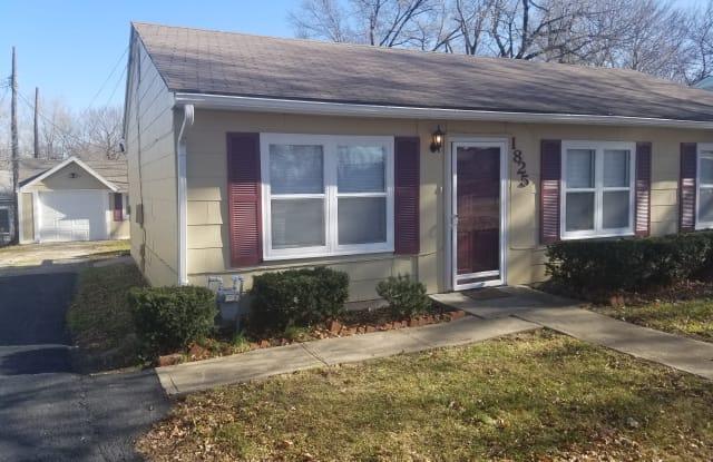 1825 N 47th St - 1825 North 47th Street, Kansas City, KS 66102
