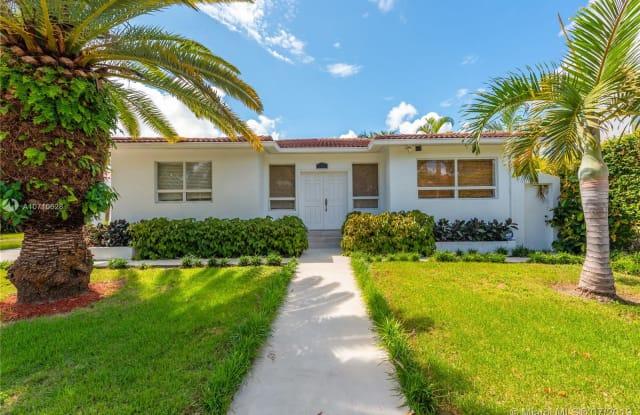 5350 Alton Rd - 5350 Alton Road, Miami Beach, FL 33140