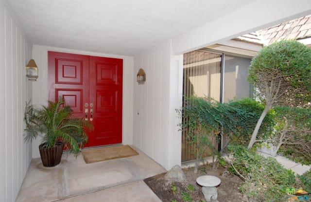 3 DARTMOUTH Drive - 3 Dartmouth Drive, Rancho Mirage, CA 92270