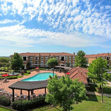 The Hudson At Austin Ranch - Apartments for rent