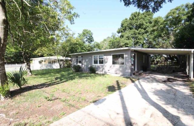 524 PELHAM RD - 524 Pelham Road, West Pensacola, FL 32507
