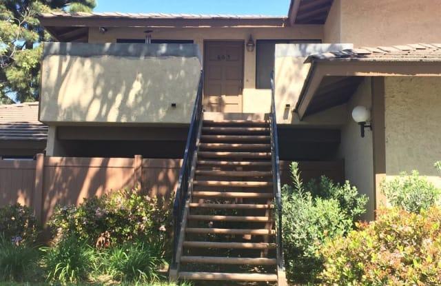 665 Thoreau Lane - 665 Thoreau Lane, Ventura, CA 93003