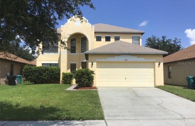 9187 TIVOLI CHASE DRIVE - 9187 Tivoli Chase Drive, Orlando, FL 32829