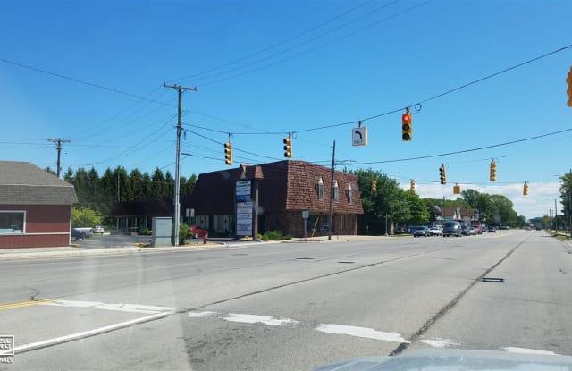 1530 PINE GROVE AVENUE SUITE 1 UPPER - 1530 Pine Grove Ave, Port Huron, MI 48060