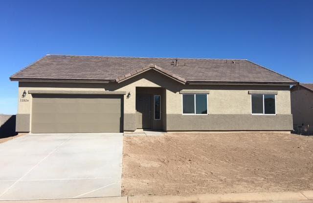 12526 W LOBO Drive - 12526 West Lobo Drive, Arizona City, AZ 85123