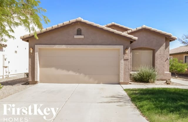 39439 North Zampino Street - 39439 North Zampino Street, San Tan Valley, AZ 85140