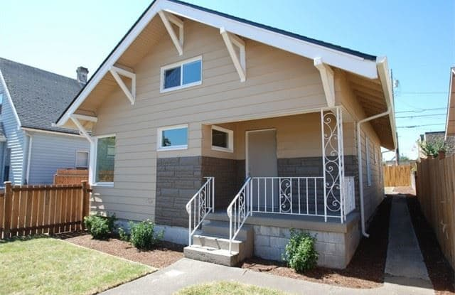 3810 E Spokane St - 3810 E Spokane St, Tacoma, WA 98404