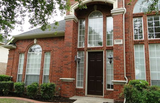 4308 Knollview Drive - 4308 Knollview Drive, Plano, TX 75024