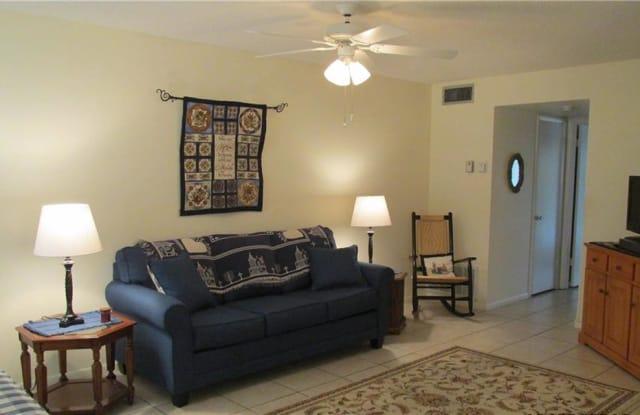 38 Pine Arbor Lane - 38 Pine Arbor Lane, Florida Ridge, FL 32962