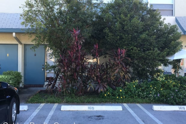 3001 NW 4th Terrace #170 - 3001 Northwest 4th Terrace, Pompano Beach, FL 33064