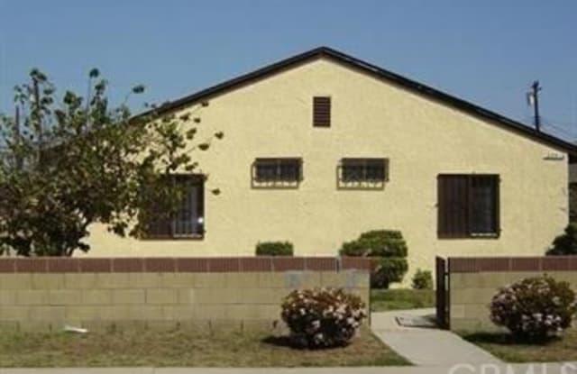 23512 Ravenna Avenue - 23512 Ravenna Avenue, Carson, CA 90745