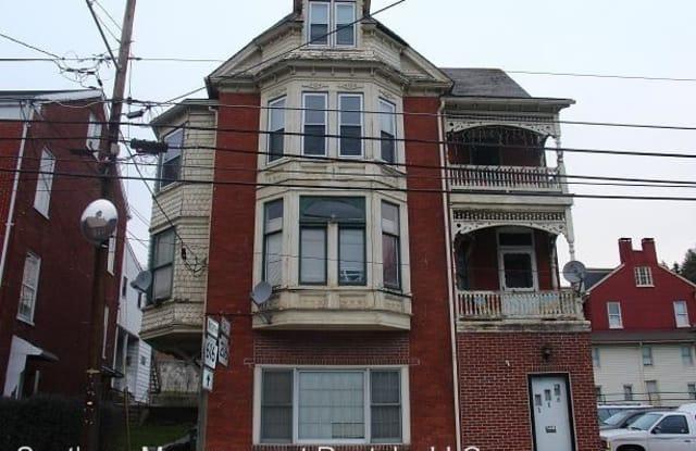 115 Main St. Apt 1 - 115 Main Street, Glen Rock, PA 17327