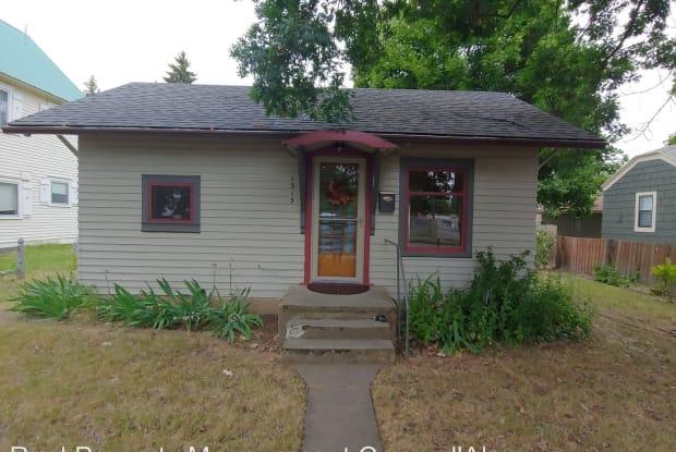 1313 Lakeside Ave. - 1313 East Lakeside Avenue, Coeur d'Alene, ID 83814