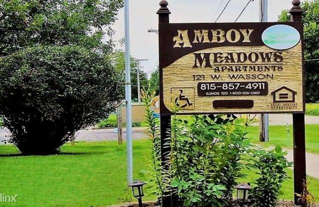 Amboy Meadows - 121 West Wasson Road, Amboy, IL 61310