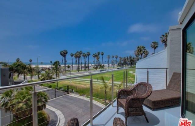42 SEA COLONY Drive - 42 Sea Colony Dr, Santa Monica, CA 90405