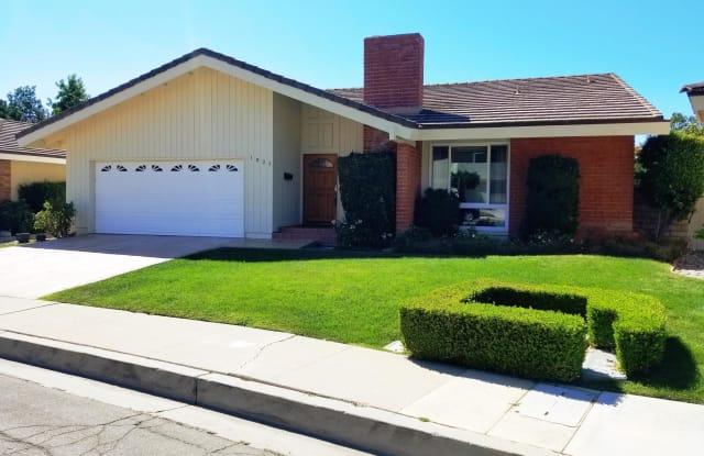 1021 Winston Court - 1021 Winston Court, Thousand Oaks, CA 91361