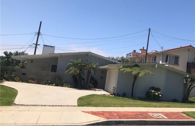 1929 El Rey Road - 1929 El Rey Road, Los Angeles, CA 90732