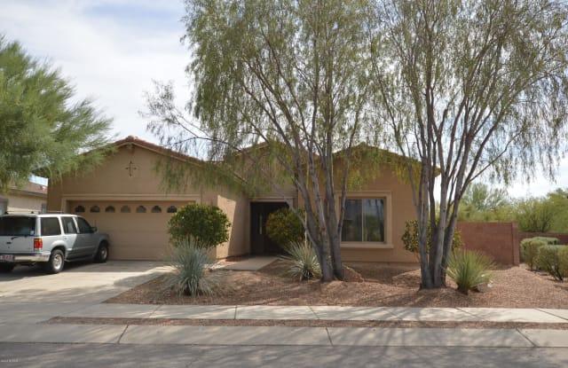 9940 E Caldera Place - 9940 East Caldera Place, Tucson, AZ 85748