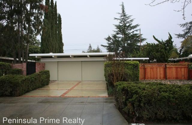 413 Northumberland Ave - 413 Northumberland Avenue, Redwood City, CA 94061