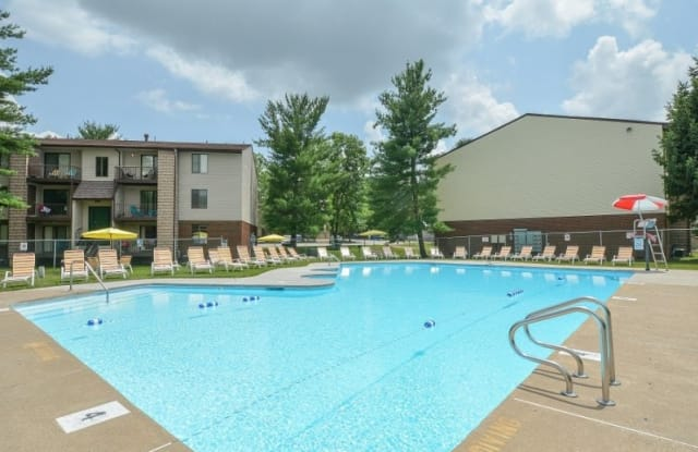 Country Club Apartments - 6275 Country Club Drive, Pea Ridge, WV 26764