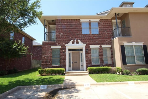 310 FOREST Drive - 310 Forest Dr, College Station, TX 77840