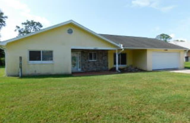 6603 Kenwood - 6603 Kenwood Road, Lakewood Park, FL 34951
