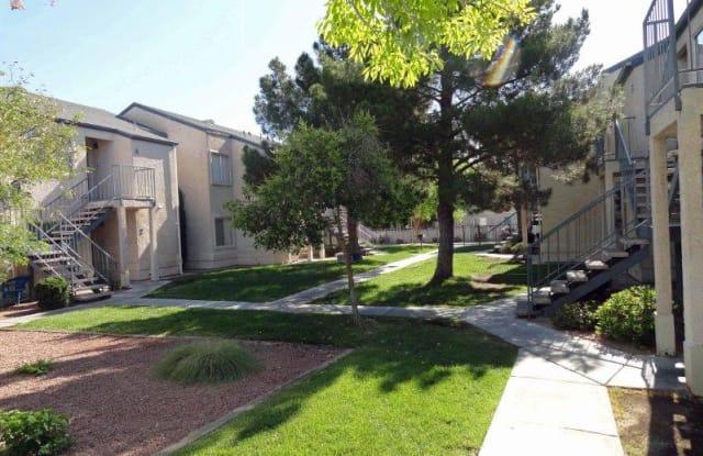 Meadow Vista - 4555 Karen Ave, Las Vegas, NV 89121