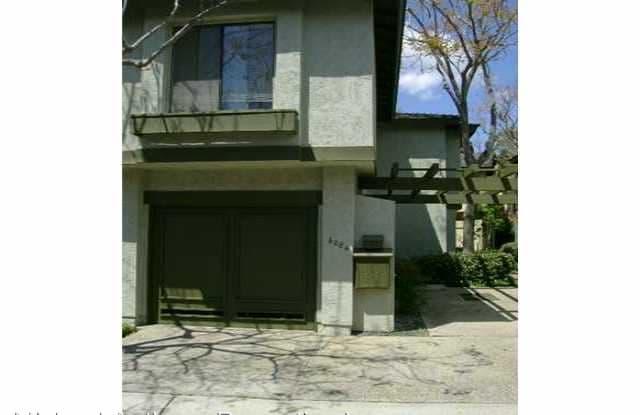 6095 Cumulus - 6095 Cumulus Lane, San Diego, CA 92110