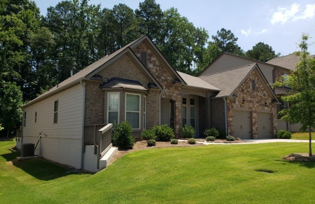 304 MossyCup Drive - 304 Mossycup Drive, Fulton County, GA 30213