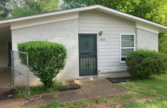 3704 Mastin Lake Road Northeast - 3704 Mastin Lake Road Northwest, Huntsville, AL 35810