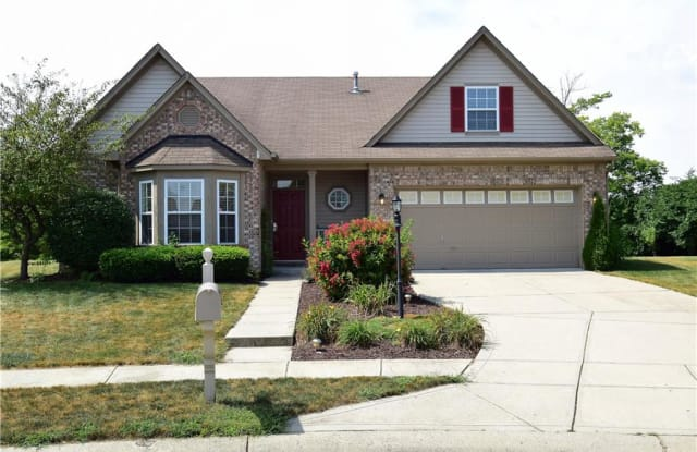 11670 Shady Meadow Place - 11670 Shady Meadow Place, Fishers, IN 46037