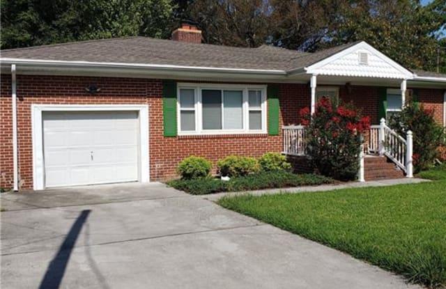 1213 Covel Street - 1213 Covel Street, Norfolk, VA 23523