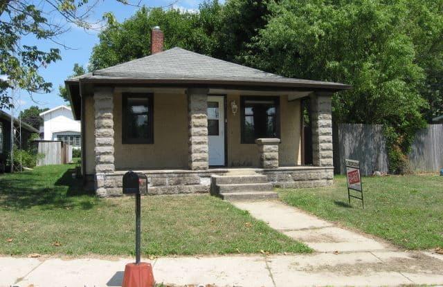 209 Mill St.* - 209 Mill Street, Goshen, IN 46528