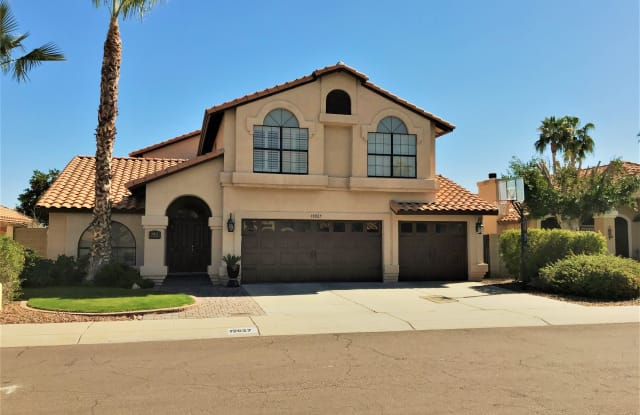 19027 N 74th Avenue - 19027 North 74th Avenue, Glendale, AZ 85308