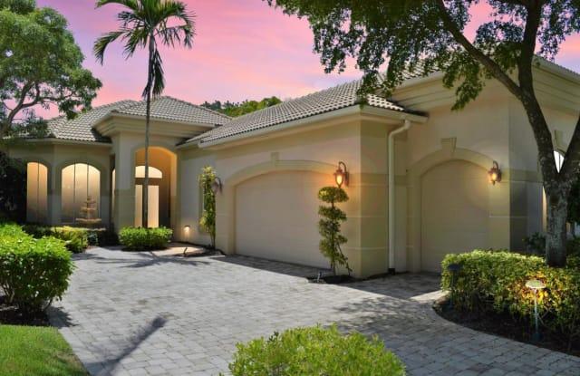 108 Island Cove Way - 108 Island Cove Way, Palm Beach Gardens, FL 33418