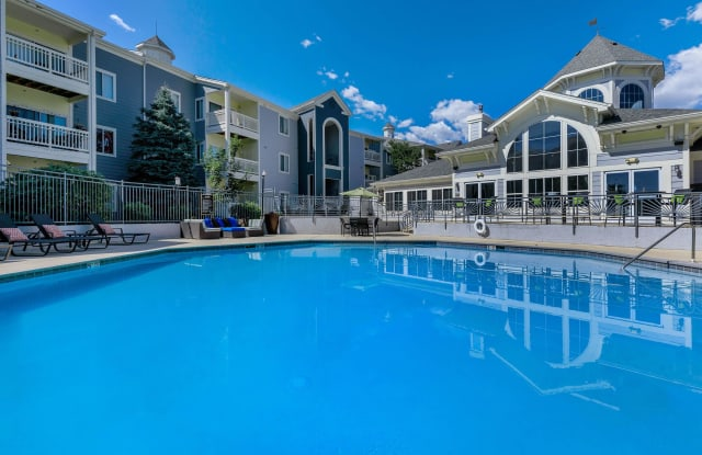 One Belmar Place Apartments - 770 S Vance St, Lakewood, CO 80226
