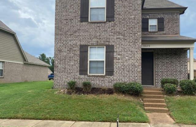 10028 Branley Oak Dr - 10028 Branley Oak Dr, Shelby County, TN 38016