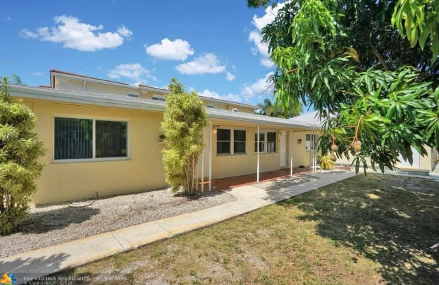 1108 NE 16th Ter - 1108 Northeast 16th Terrace, Fort Lauderdale, FL 33304