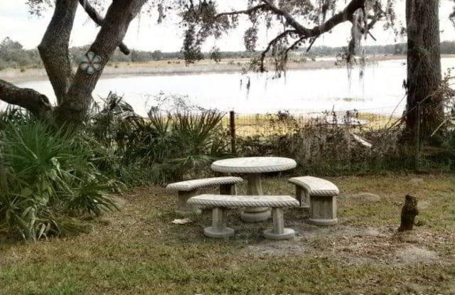 10288 Tooke Lake Boulevard - 10288 Tooke Lake Boulevard, North Weeki Wachee, FL 34613