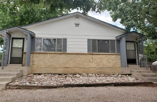 2408 W Dale Street - 2408 W Dale St, Colorado Springs, CO 80904