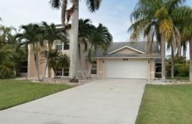 5015 SW 8th PL - 5015 Southwest 8th Place, Cape Coral, FL 33914