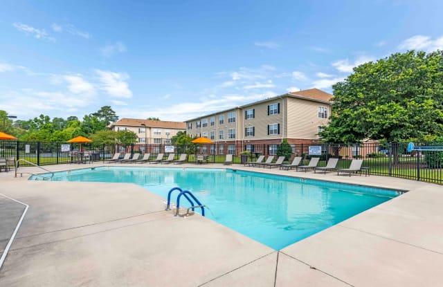 Woodland Crossing Apartments - 2590 Woodland Ave, New Bern, NC 28562